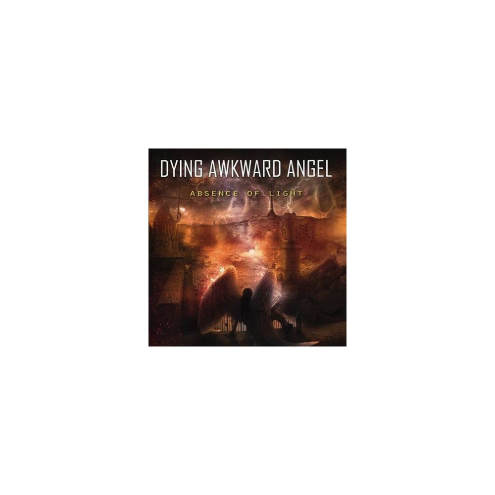 Dying Awkward Angel - Absence Of Light (CD)