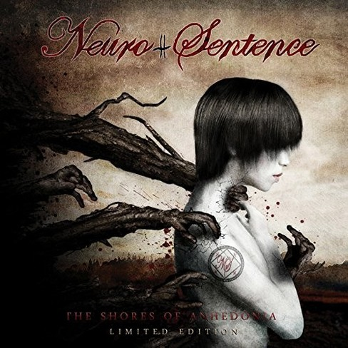 Neuro-sentence - Shores Of Anhedonia (CD) - image 1 of 1