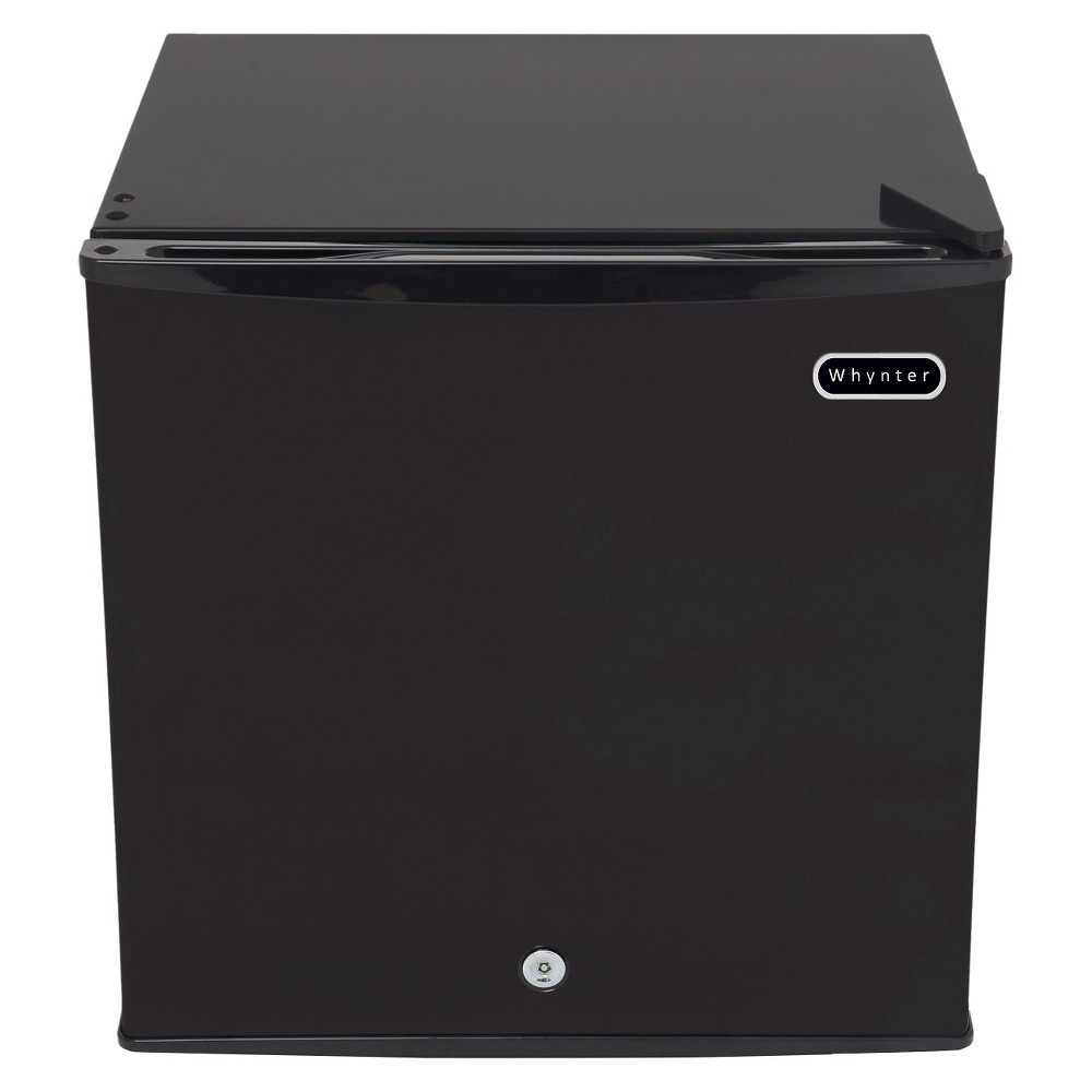 Whynter 1.1 Cu. Ft. Upright Freezer – Black Cuf-110B 50255859