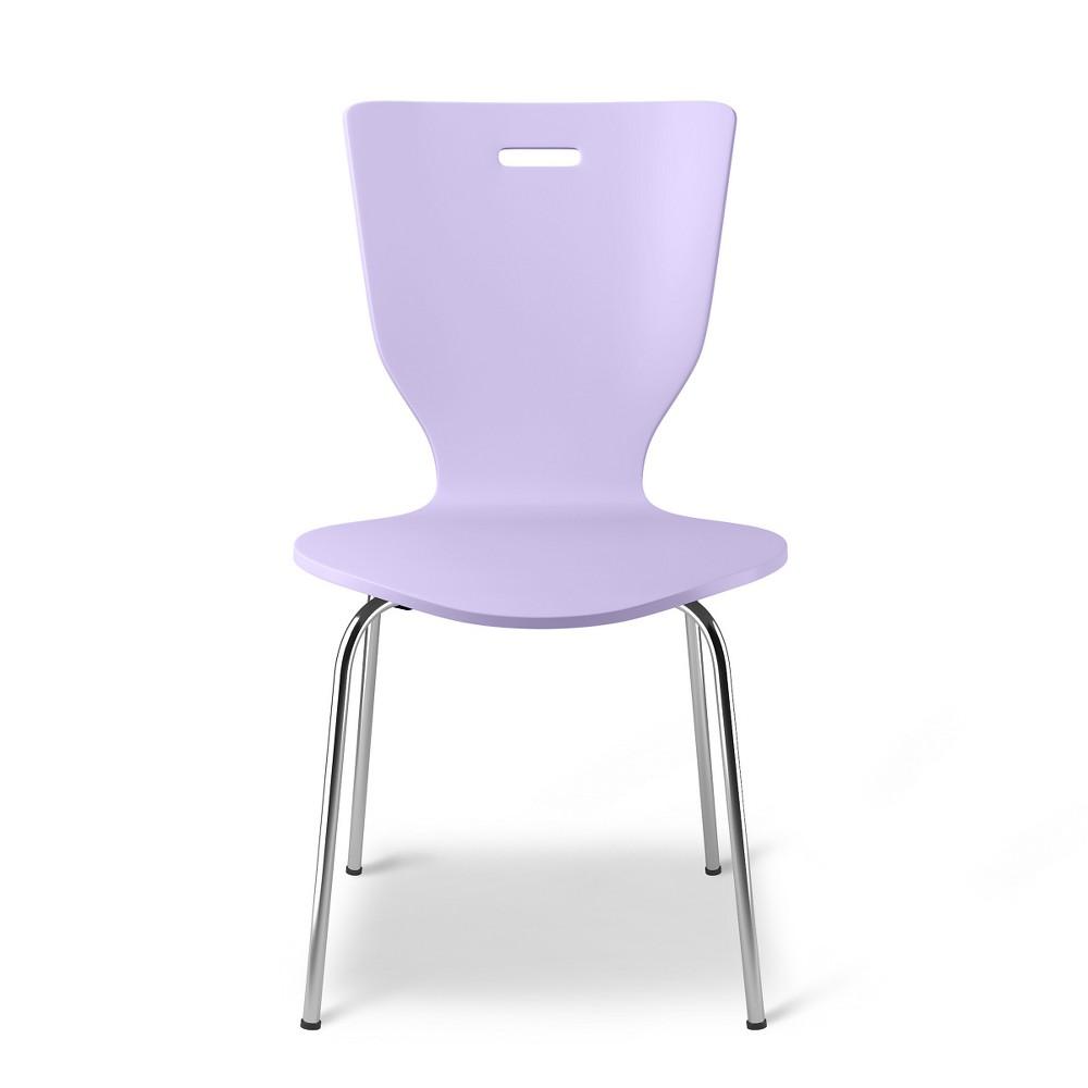 Scoop Kids Desk Chair - Violet Villa - Pillowfort