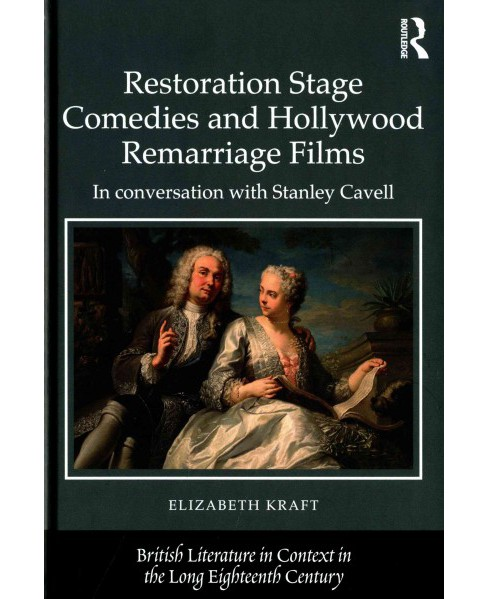 Restoration Stage Comedies and Hollywood Remarriage Films : In Conversation With Stanley Cavell - image 1 of 1
