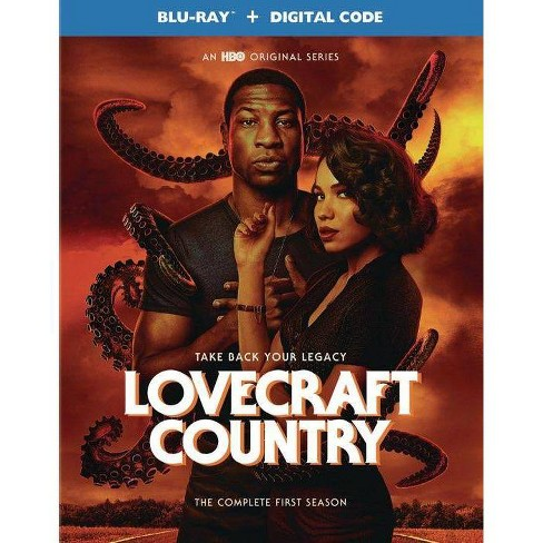 Lovecraft Country: The Complete First Season - image 1 of 1