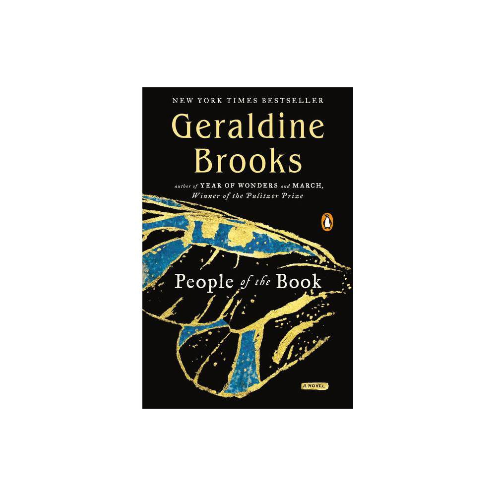 People Of The Book By Geraldine Brooks Paperback