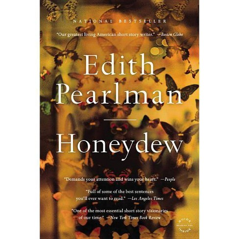 Honeydew - by  Edith Pearlman (Paperback) - image 1 of 1