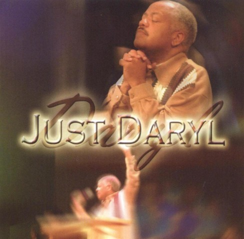 Daryl coley - Just daryl (CD) - image 1 of 1