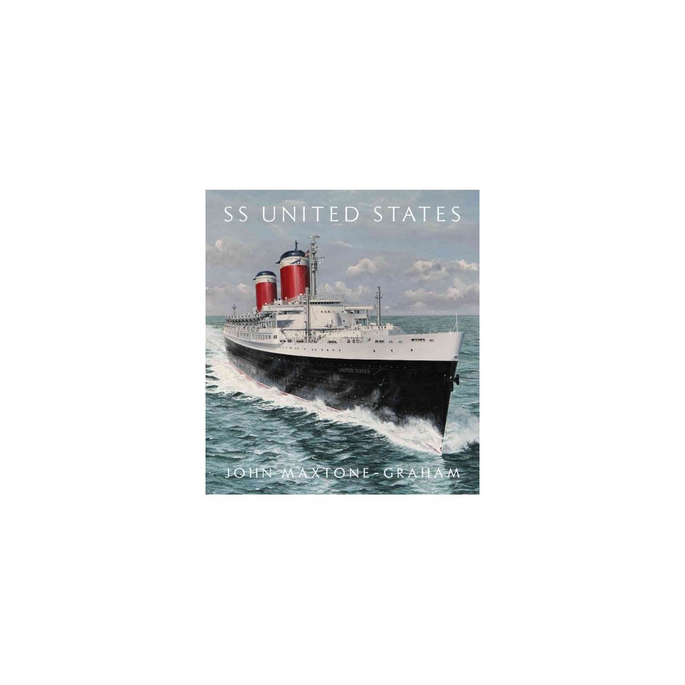 Ss United States (Hardcover)