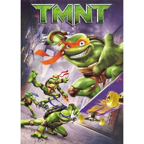 TMNT (DVD) - image 1 of 1