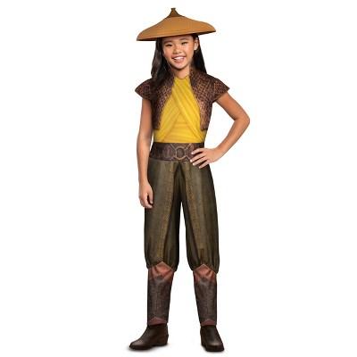 Kids' Raya and the Last Dragon Halloween Costume