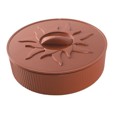 Nordic Ware Microwave Tortilla Warmer, 10-Inch - image 1 of 4