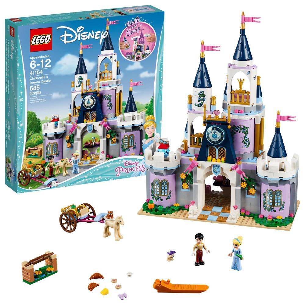 Lego Ultimate Building Set Toys Compare Prices At Nextag Race 9485 Disney Princess Cinderellas Dream Castle 41154