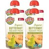 Earth's Best Organic Baby Food Puree, Butternut Squash Pear - 4oz (4pk) - image 3 of 3