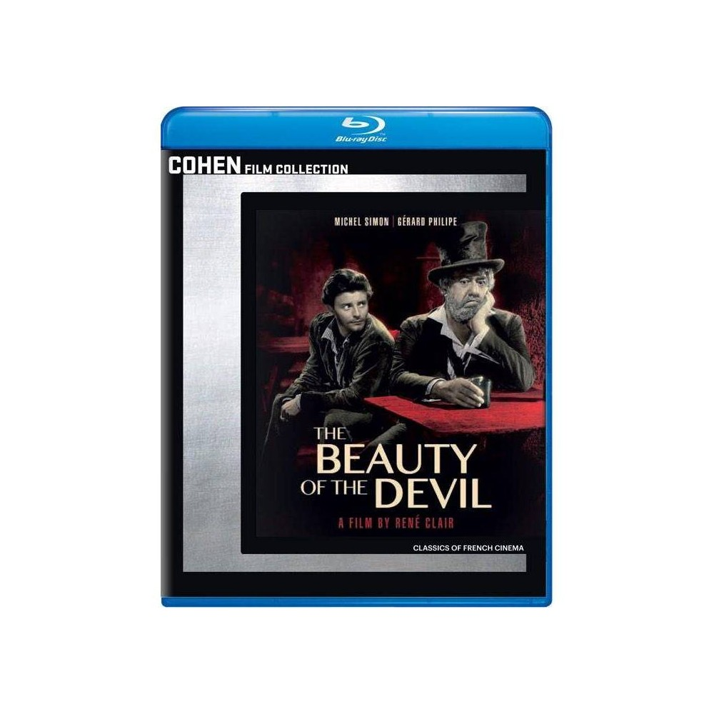 Beauty Of The Devil Blu Ray 2013