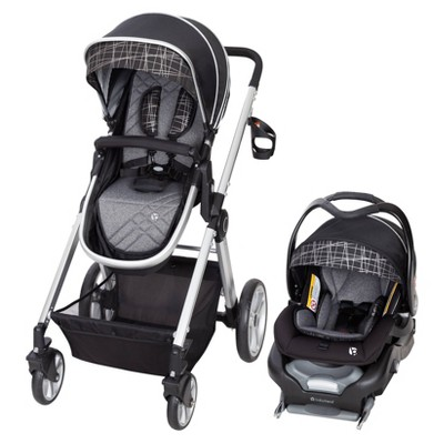 Baby Trend Go Lite Snap Tech Sprout Travel System - Phoenix