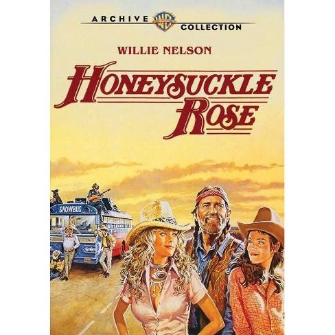Honeysuckle Rose (DVD) - image 1 of 1