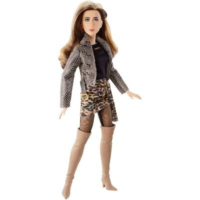 Wonder Woman 1984 Cheetah Fashion Doll