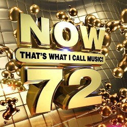 Various Artist - Now 72 That's What I Call Music (CD)