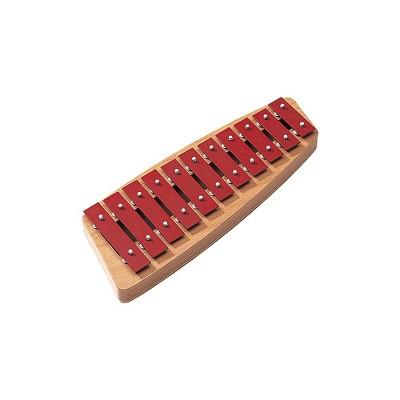 Sonor Orff Soprano Diatonic Glockenspiel C3-F4