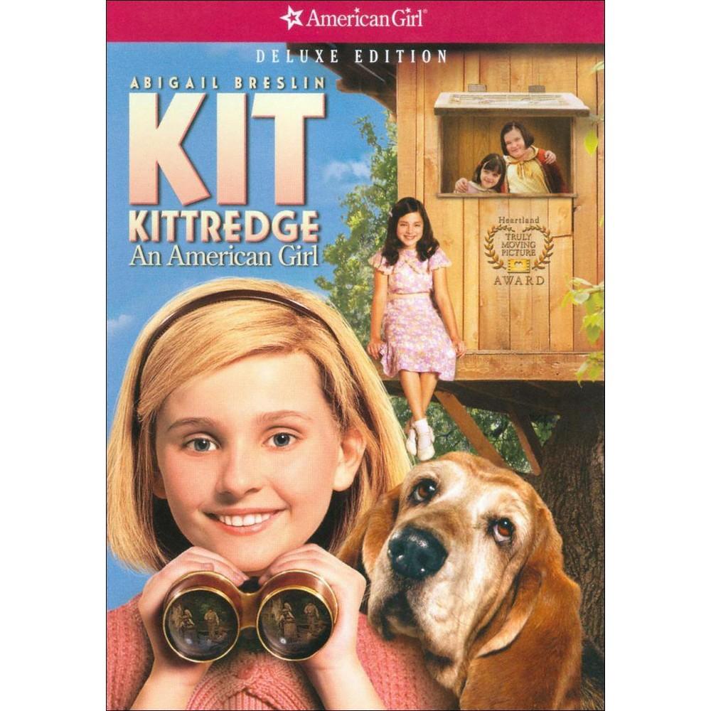 Kit Kittredge:American Girl (Dvd)