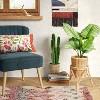 "13"" x 15"" Koboo Rattan Planter Basket - Opalhouse™ - image 2 of 3"