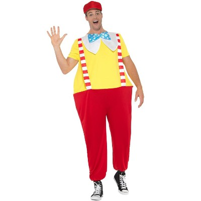 Smiffy Jolly Storybook Adult Costume