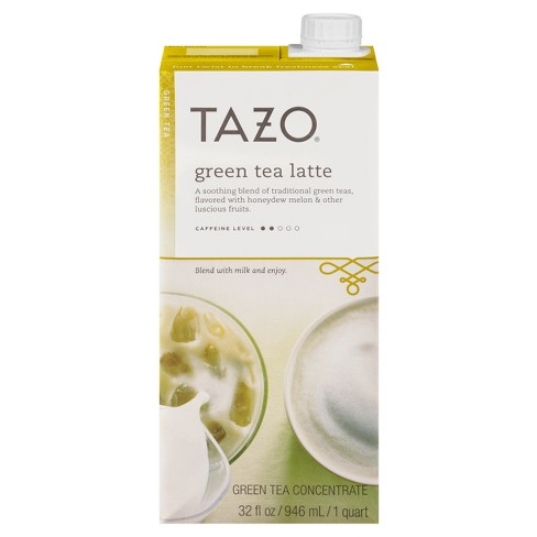Tazo Green Tea Latte - 32 fl oz - image 1 of 1