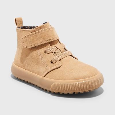 Toddler Boys' Malik Chukka Boots - Cat & Jack™