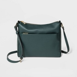 Midsize Crossbody Bag - A New Day™
