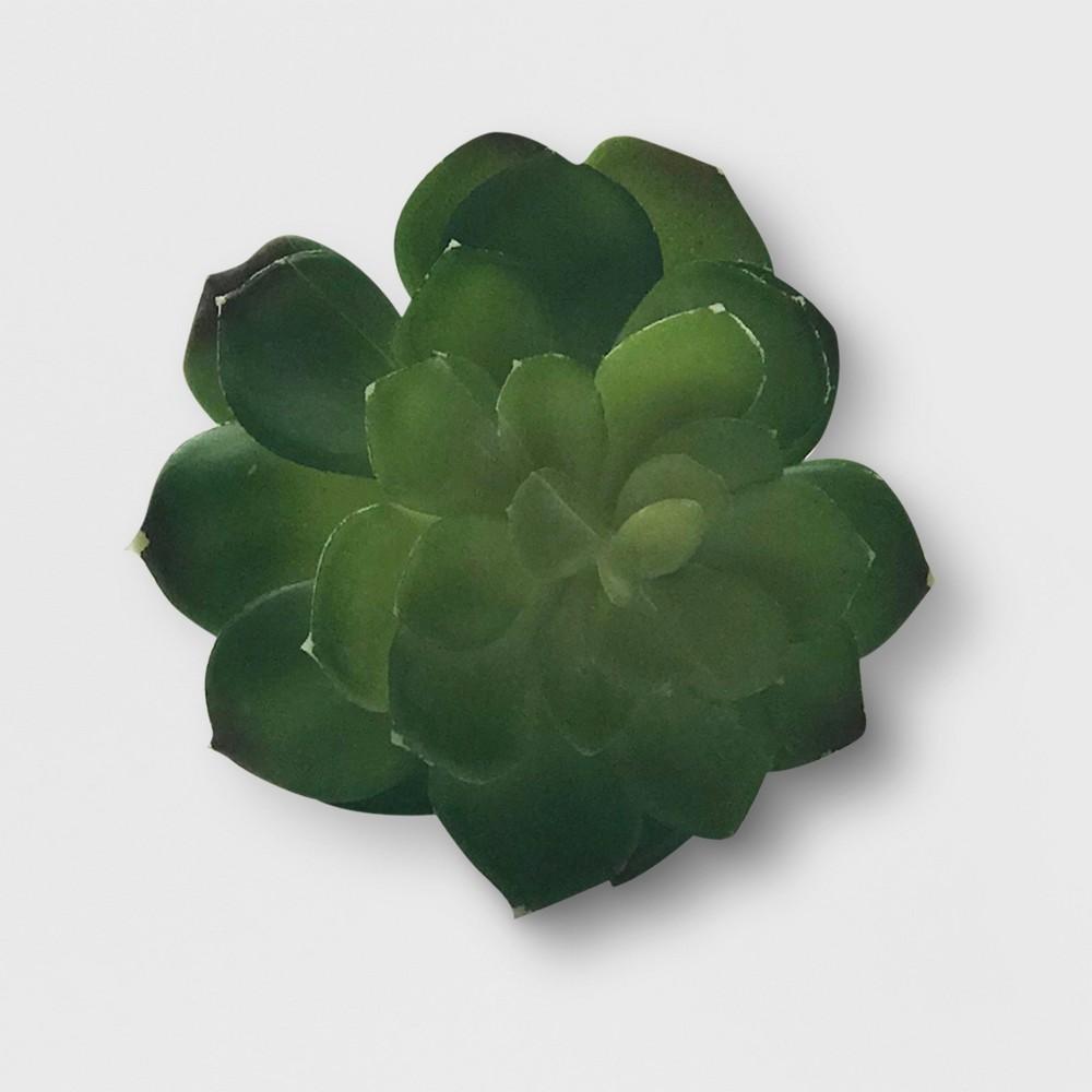 Artificial Succulent - Lloyd & Hannah, Green