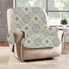 oversized recliner slipcover target