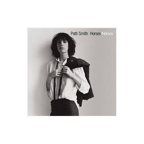 Patti Smith - Horses (Vinyl) - image 1 of 1