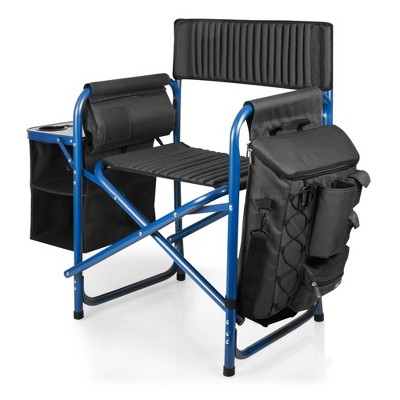 Picnic Time Fusion Camping Chair - Gray