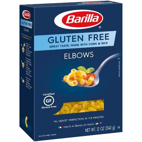 Gluten Free Elbows - 12oz - Barilla® - image 1 of 1