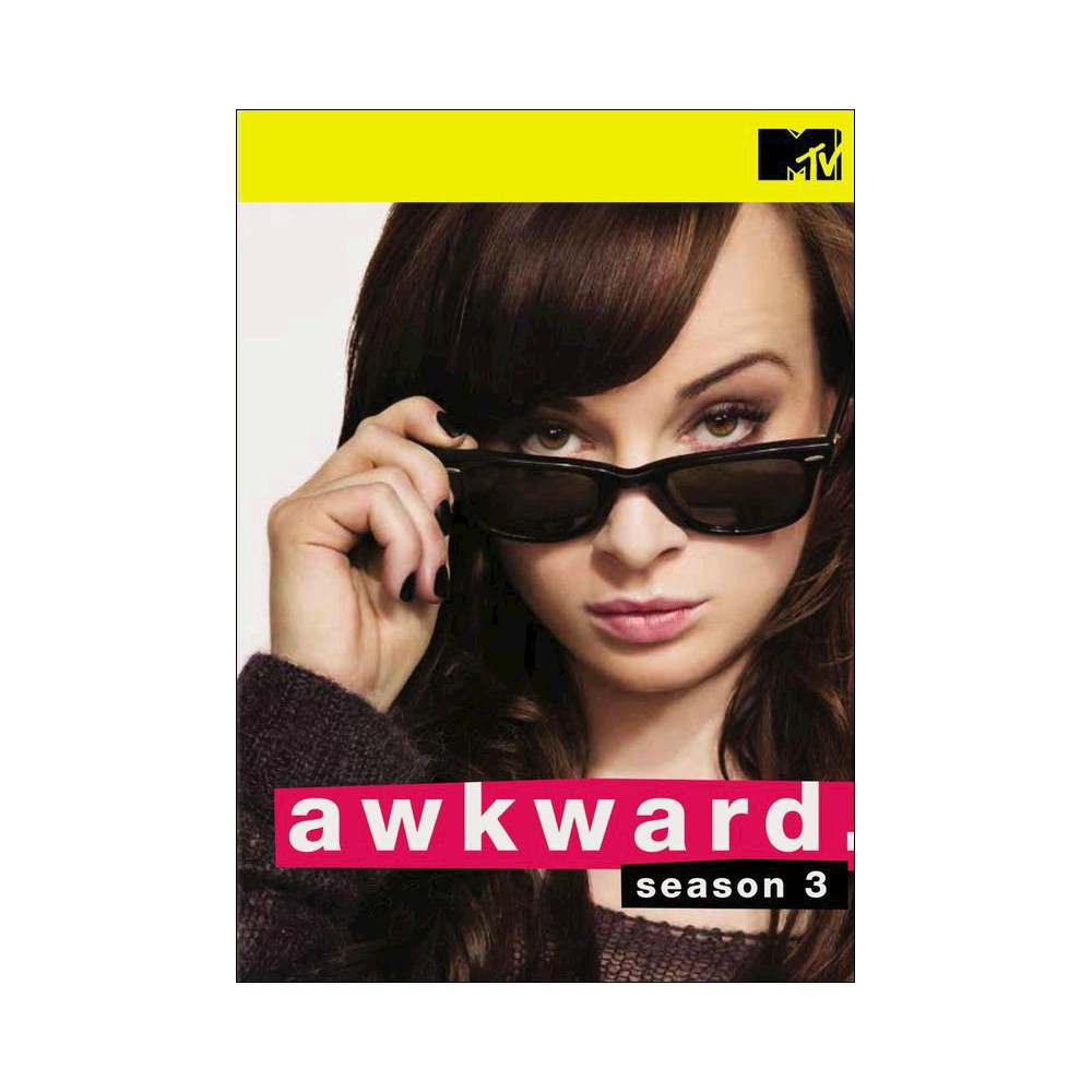 Awkward:Season Three (Dvd)