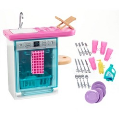 Barbie Dishwasher Accessory