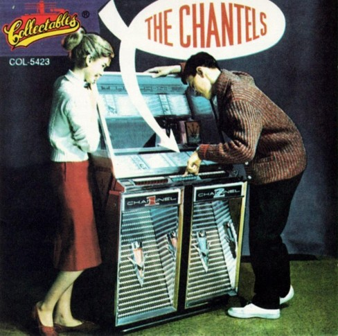 Chantels - We are the chantels (CD) - image 1 of 1