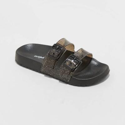 Girls' Marlo Blown EVA Footbed Sandals - Cat & Jack™