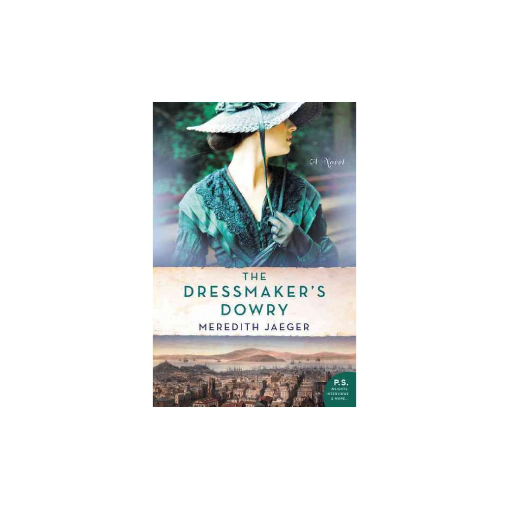 Dressmaker's Dowry (Paperback) (Meredith Jaeger)