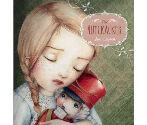 Nutcracker (Hardcover) (An Leysen) - image 1 of 1