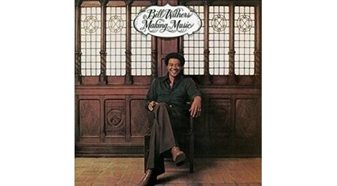 Bill withers - Making music (Vinyl) - image 1 of 1