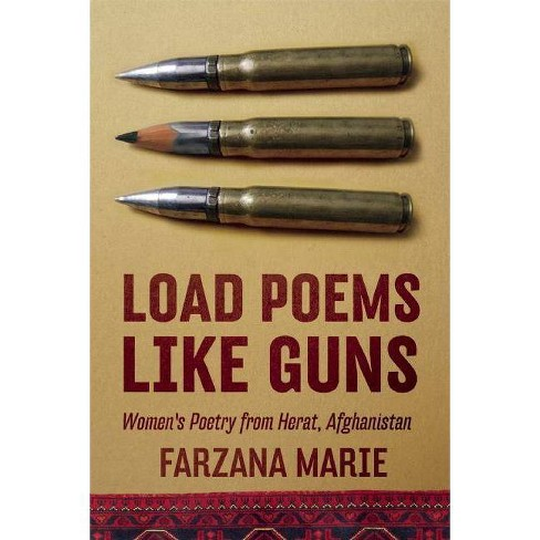 Load Poems Like Guns - (Paperback) - image 1 of 1