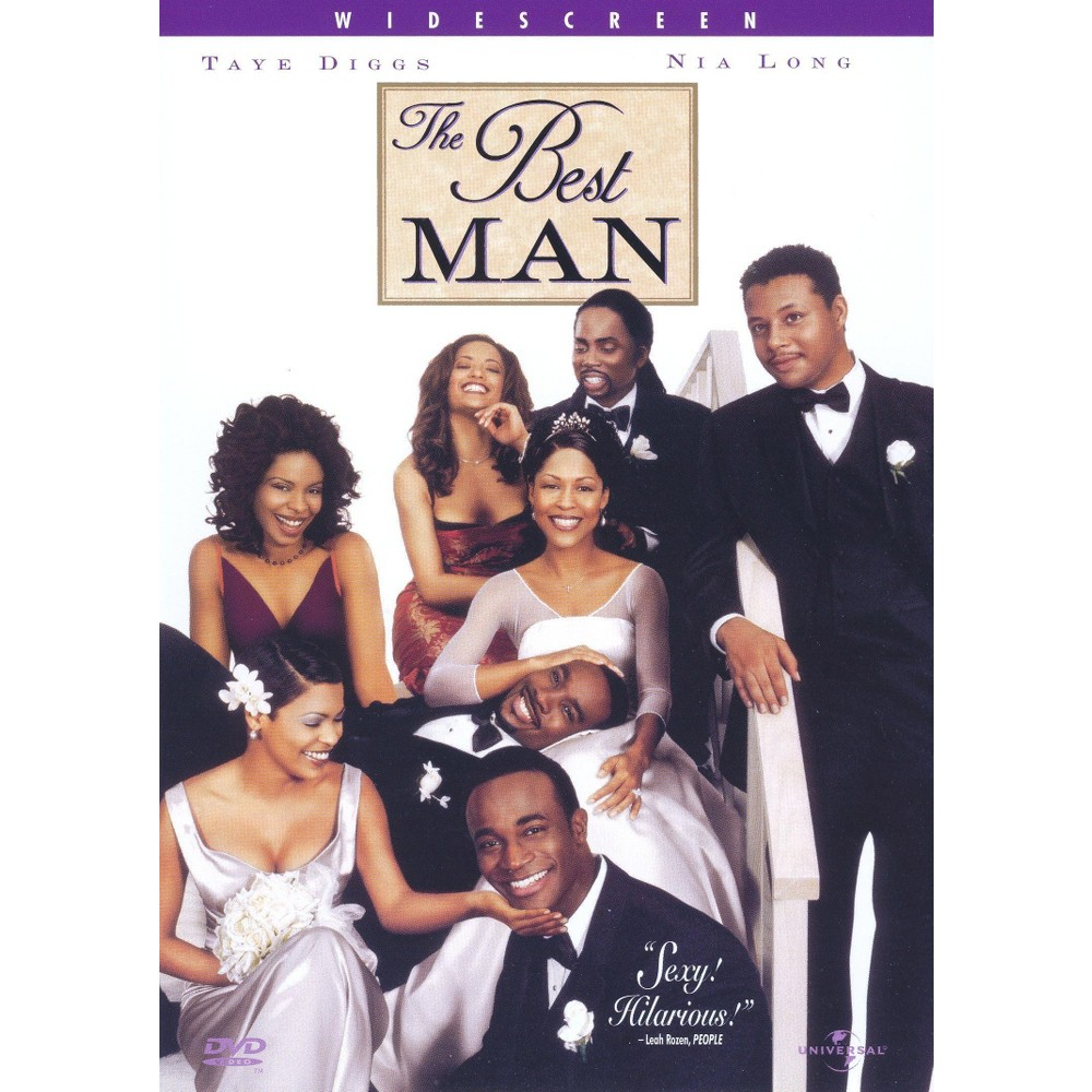 The Best Man (dvd_video), Movies