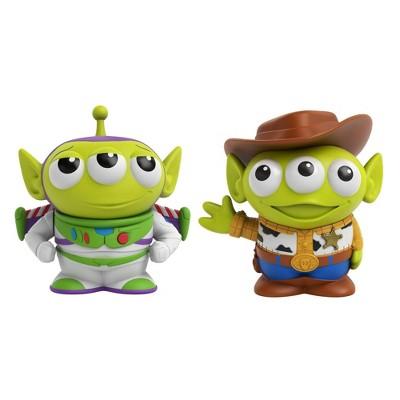 Disney Pixar Alien Remix Buzz & Woody 2pk