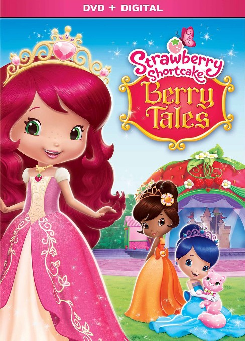 Strawberry Shortcake: Berry Tales - image 1 of 1