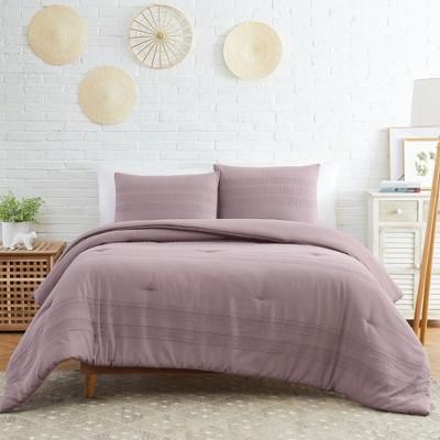 Modern Threads 3 Piece Clip-Jacquard Comforter Set Merrick.