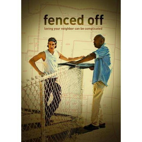 Fenced Off (DVD) - image 1 of 1