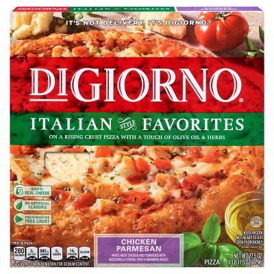 DiGiorno® Chicken Parmesan Pizza - 27.5oz