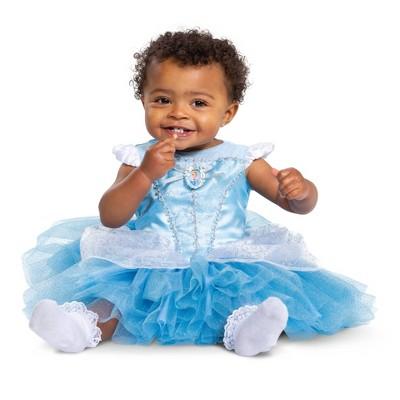Baby Cinderella Tutu Halloween Costume