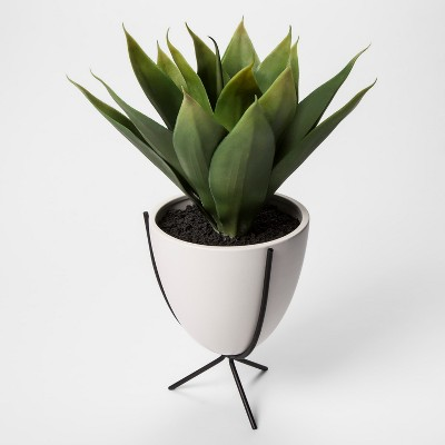 Faux Plant in Stand - Project 62™