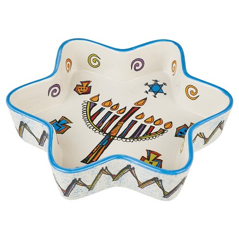 Hanukkah Star Tidbit - image 1 of 1