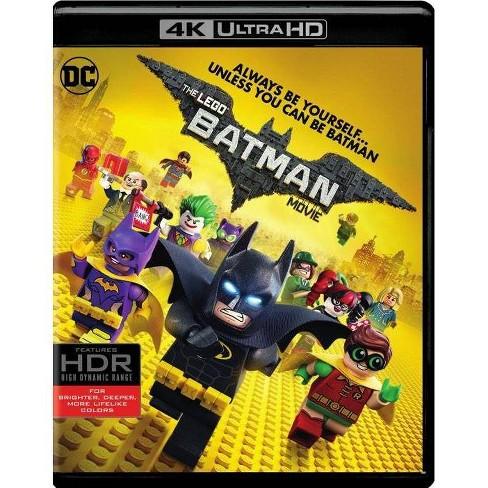 The LEGO Batman Movie - image 1 of 1